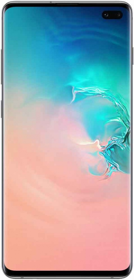 Samsung Galaxy S10 plus սպիտակ