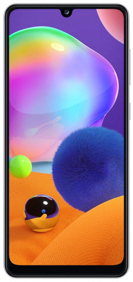 Samsung Galaxy A31 64GB Կապույտ
