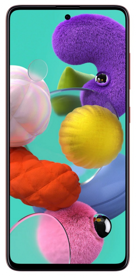 Samsung Galaxy A51 128GB  Կապույտ