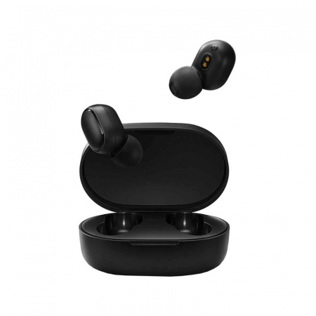 Xiaomi Mi True Wireless Earbuds Basic 2 Black Սև