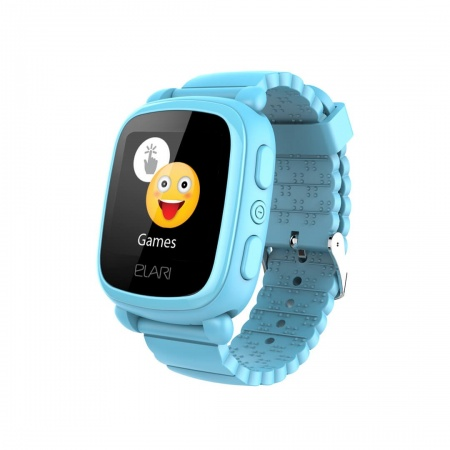 Elari Smart Watch Kidphone 2 Կապույտ