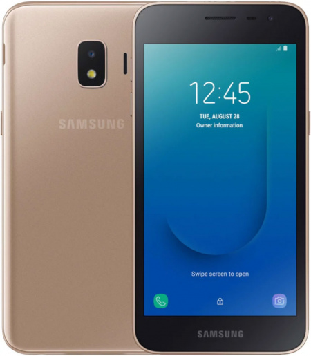 Samsung Galaxy J2 Core 16GB  2020 Ոսկեգույն