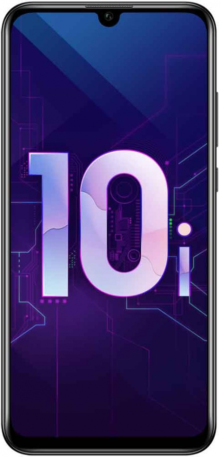 Honor 10i  128GB Սև