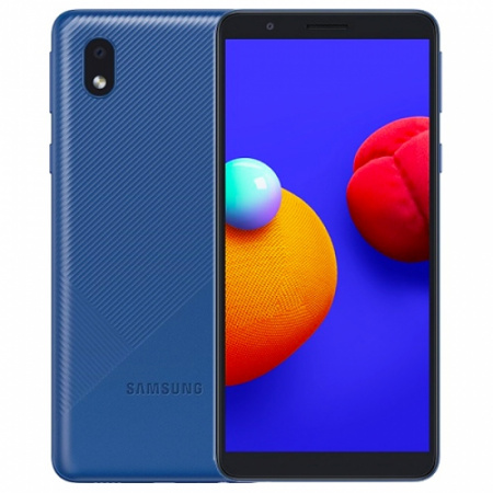 Samsung Galaxy A01 Core 2020 16GB Կապույտ