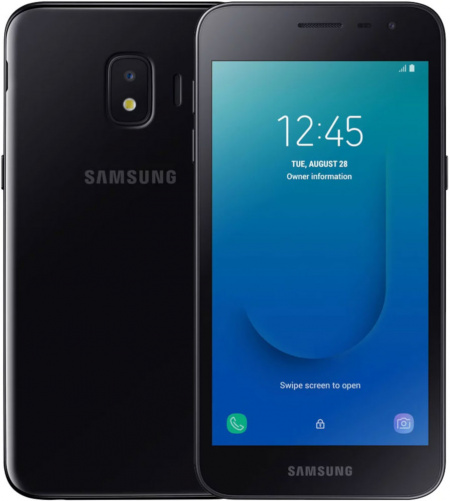 Samsung Galaxy J2 Core 16GB 2020 Սև