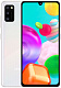 Samsung Galaxy A41 64GB White